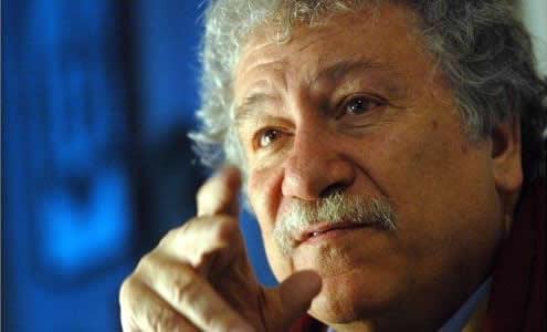 Juan Manuel Roca, poeta colombiano