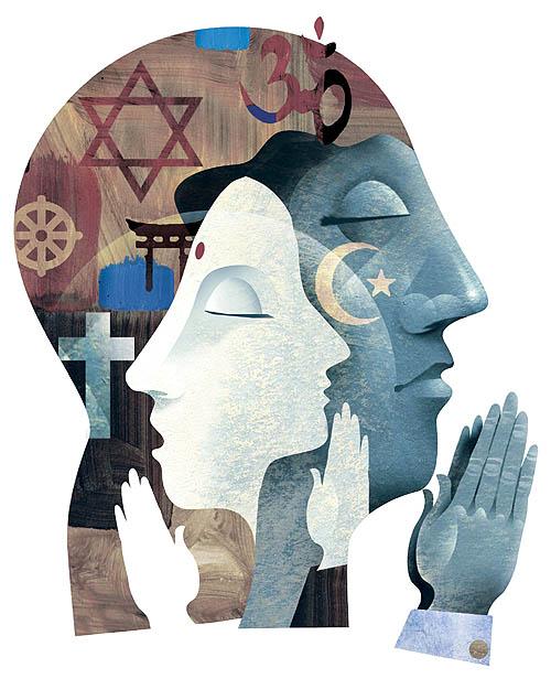 Religión y religiosidad