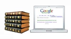 Google Búsqueda de Libros