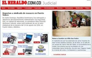 El Heraldo, Barranquilla - Colombia