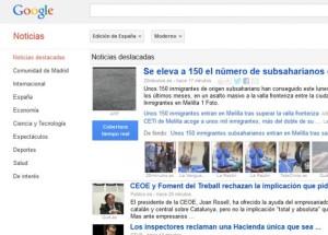 google-news-spain