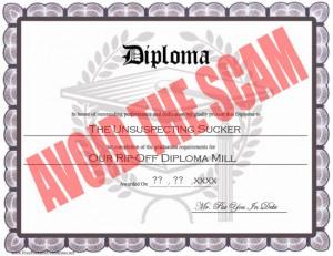 diploma-mills